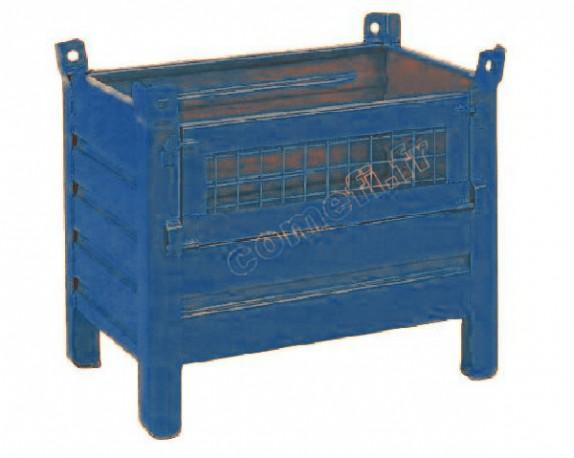 conteneur métallique